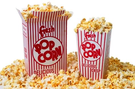 It's Popcorn Day! Celebrating Our Favourite Banged Grain | Fabulous